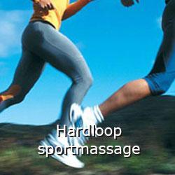 Hardloop massage
